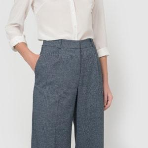 Pantalón ancho La Redoute Collections