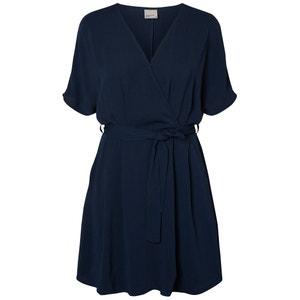 Korte jurk met korte mouwen VERO MODA