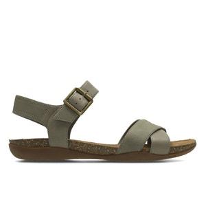 Sandalias de piel Autumn Air CLARKS
