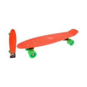 BABY-WALZ Le skateboard Retro jouet d'activités BABY-WALZ