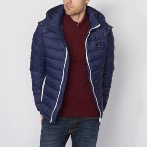Hooded Padded Jacket KAPORAL 5