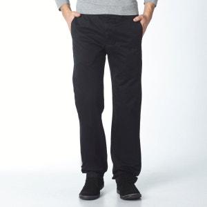 Pantalon chino MARINA slim stretch long.34 DOCKERS