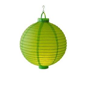 Lampion LED Vert SKYLANTERN