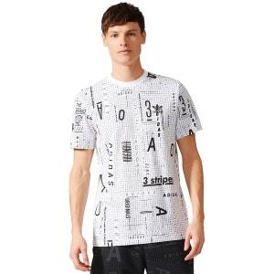 Tee shirt imprimé allover adidas Originals