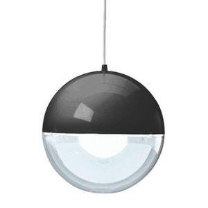 ORION - Suspension Transparent/Noir Ø32,7cm KOZIOL