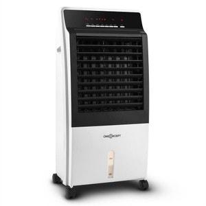 oneConcept CTR-1 Rafraichisseur d'air 4-en-1 climatiseur mobile humidificateur ONECONCEPT