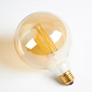 Ampoule LED décorative gros culot Ø6,4xH14,2 cm GMT OUTDOOR