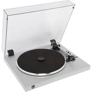 Platine vinyle DUAL CS435 ARGENT DUAL