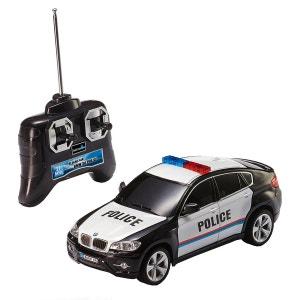 Voiture radiocommandée : BMW X6 Police REVELL