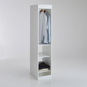 Módulo de guardarropa, colgador + 3 estantes Build LES PETITS PRIX