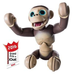 Robot interactif Zoomer Chimp SPIN MASTER