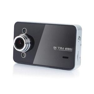 Caméra embarquée auto 1080p vision nocturne écran 2.7 pouces noir Yonis