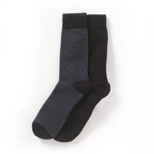 2er-Pack Socken La Redoute Collections