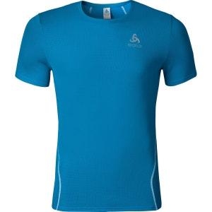 Imperium - T-shirt course à pied - bleu ODLO
