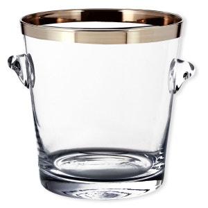 Seau à champagne en verre soufflé bouche 2L - MELCHIOR BRUNO EVRARD