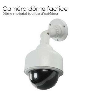 Camera dome factice d'extérieur SECURITE GOOD DEAL
