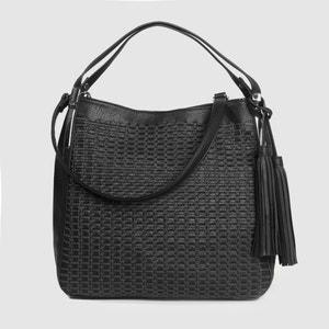 Woven Bag ANNE WEYBURN