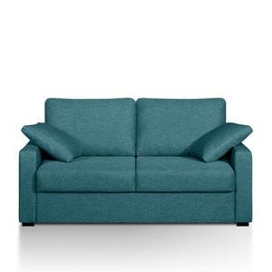 Canapé lit, couchage express, polyester chiné, Timor La Redoute Interieurs