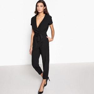Combinaison pantalon, manches courtes La Redoute Collections