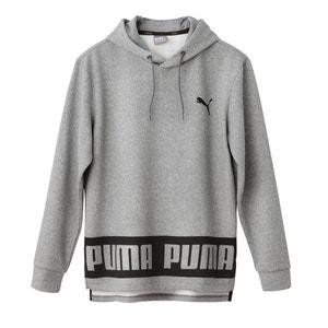 Sweater met kap PUMA
