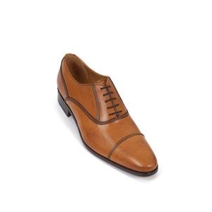 Leren schoenen Elophe HEYRAUD