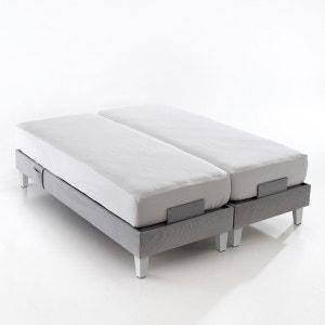 drap housse sommier articule la redoute. Black Bedroom Furniture Sets. Home Design Ideas