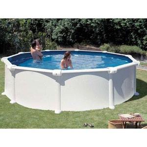 Piscine petite ou grande piscine gonflable hors sol for Piscine tubulaire ou acier