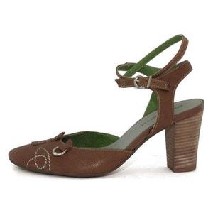 sandales / nu pieds cuir APL ANONYM