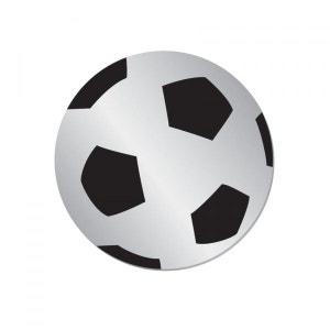 Miroir enfant : Ballon Foot DECOLOOPIO