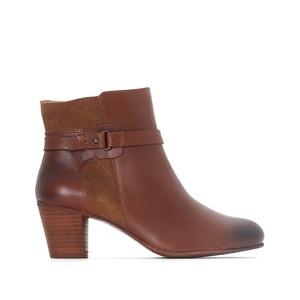 Boots in pelle SEEBOOTS KICKERS