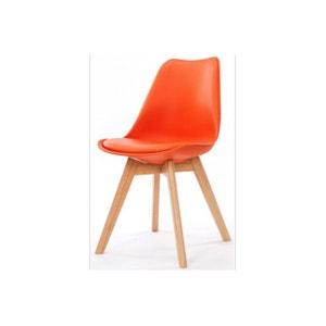 Chaise design scandinave la redoute - Chaise scandinave la redoute ...