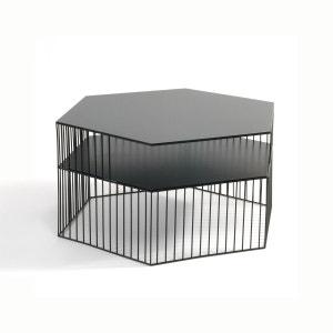 Table basse métal filaire BANGOR La Redoute Interieurs