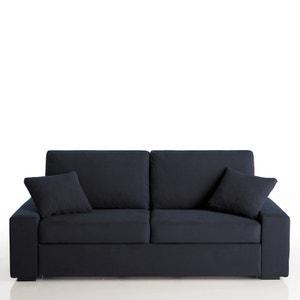 Canapé lit, couchage express, microfibre Java La Redoute Interieurs