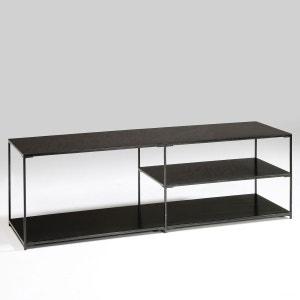 meuble tv buffet ampm la redoute. Black Bedroom Furniture Sets. Home Design Ideas