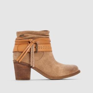 Boots, Dallas J Boot Tan ROXY