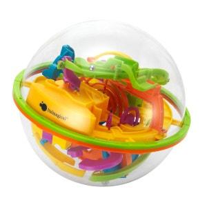 Boule labyrinthe 3D IMAGINARIUM