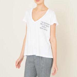 T-shirt DAYTIME NAPPER WILDFOX