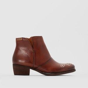 Boots cuir PIKOLINOS HAMILTON W2E PIKOLINOS