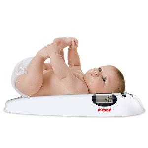 REER Pèse-bébé musical balance enfant REER