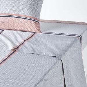 Drap plat imprimé en pur coton, NAYMA La Redoute Interieurs