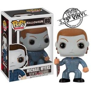 Halloween POP! Vinyl figurine Michael Myers 10 cm DISNEY