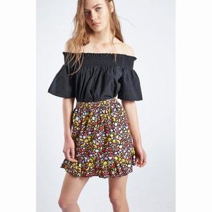 Falda Ecbert Fruit Print Skirt COMPANIA FANTASTICA