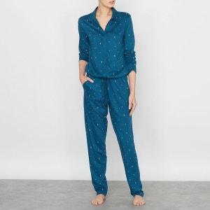 Combinaison pyjama imprimé LOVE JOSEPHINE