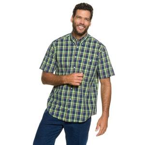Checked Shirt JP1880