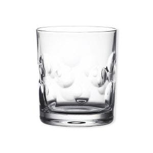 Verre à whisky en cristal 32cl - Lot de 6 - PADOU BRUNO EVRARD