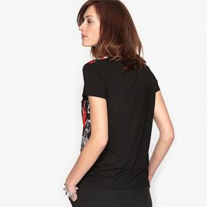 Soft Printed T-Shirt ANNE WEYBURN