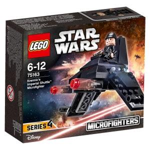 Star Wars - Microvaisseau Imperial Shuttle de Krennic - LEG75163 LEGO