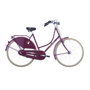 Van Dyck - Vélo hollandais - violet ORTLER