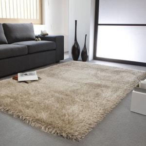 alfombra shaggy hakin la redoute interieurs - Alfombras Salon
