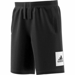Short de sport en molleton adidas